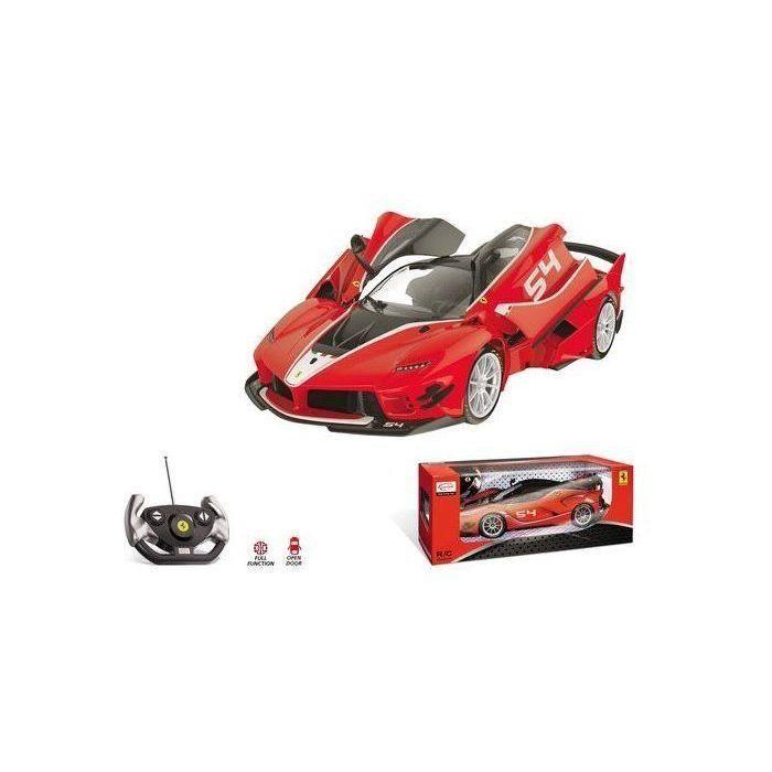 MONDO MOTORS Voiture radiocommandée Ferrari FXX K Evo R/C 1:14 ème