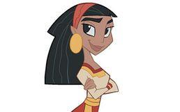 Malina Modern Disney Characters Disney Princess Characters The