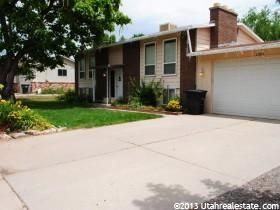 Home for Sale at 2065 S MAIN ST ST, Clearfield UT 84015 - $149,900