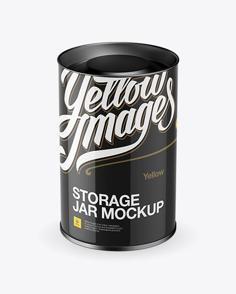 Download Tube Packaging Mockup Yellowimages
