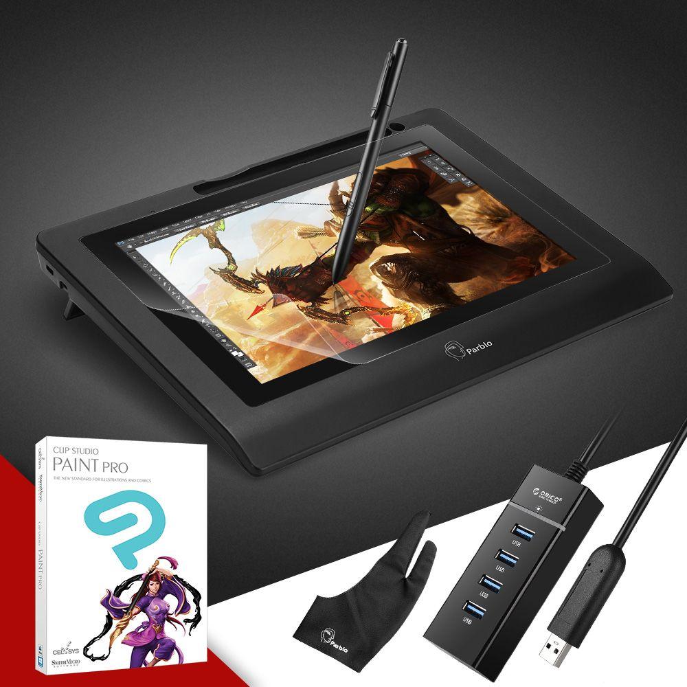 clip studio paint portable