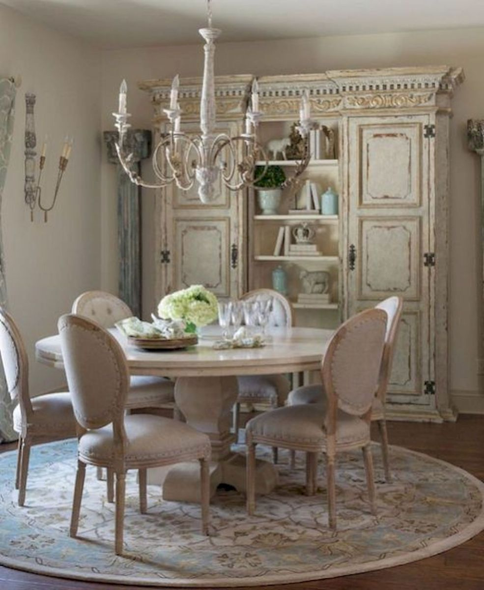 35 Amazing French Country Dining Room Decor Ideas French Country Dining Room Furniture French Country Dining Room Decor French Country Dining Room