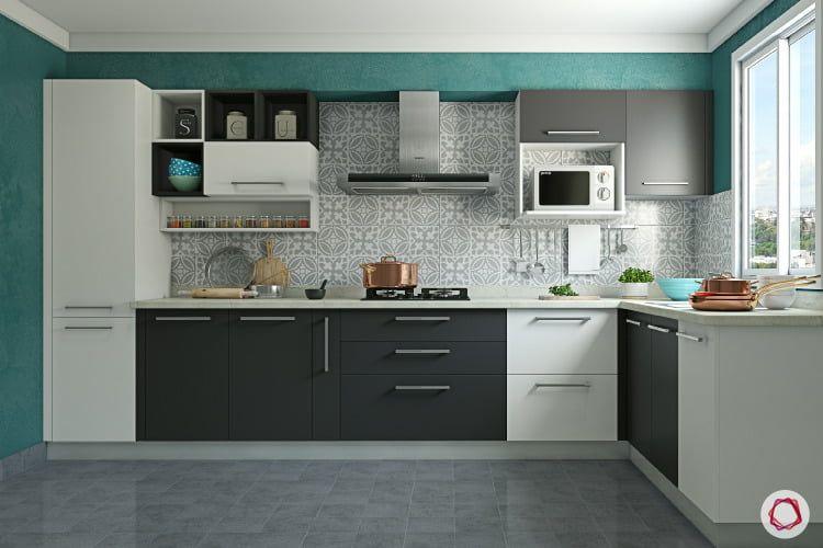 Modular Vs Carpenter Made Kitchens What S The Best Choice For You Kitchen Modular Kitchen Interior Design Decor Kitchen Room Design