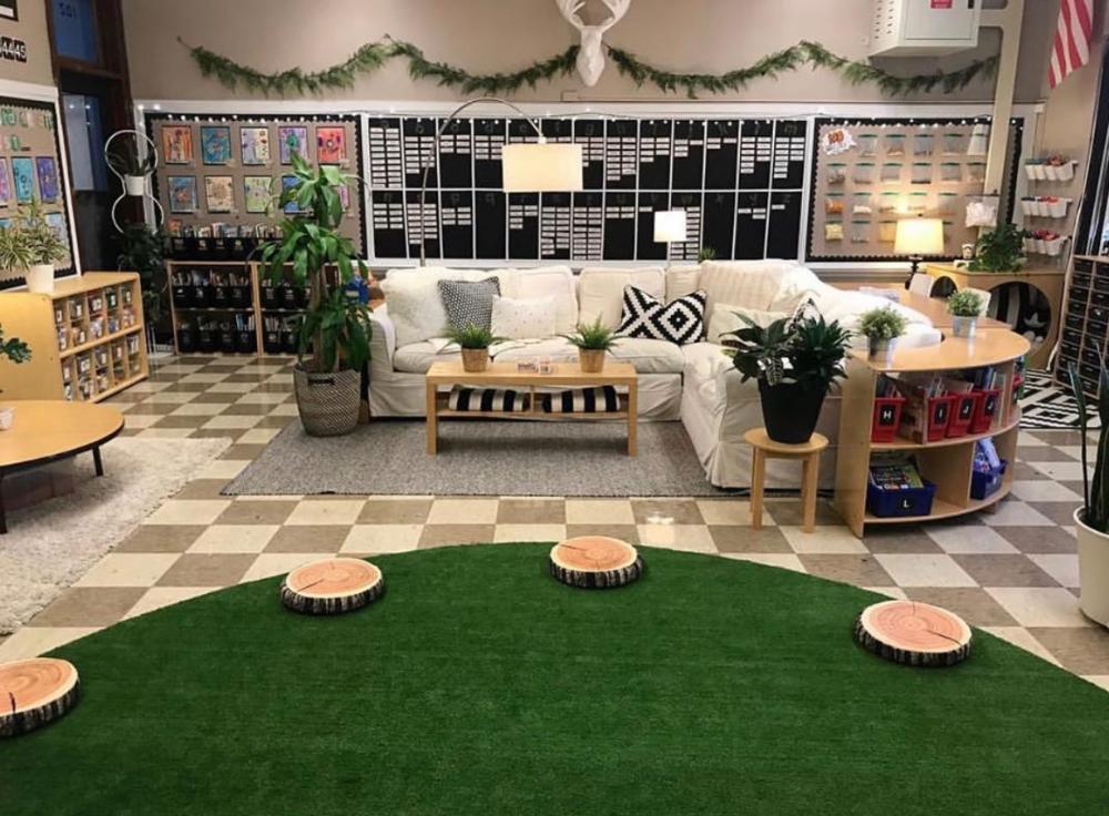 67 Best Classroom Setup Ideas for Back to School #classroomdecor