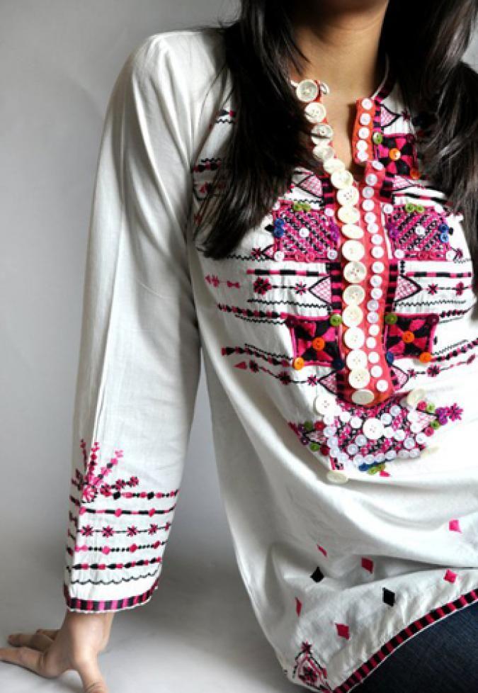 Women's Fashion Brand 'Generation' From Pakistan