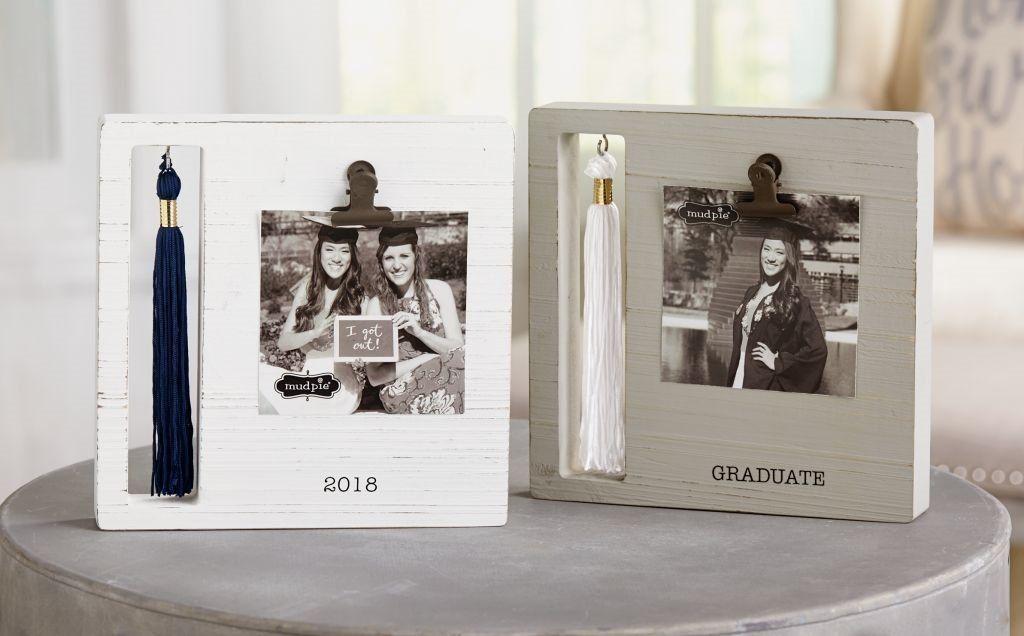 Graduation Tassel Block Frame