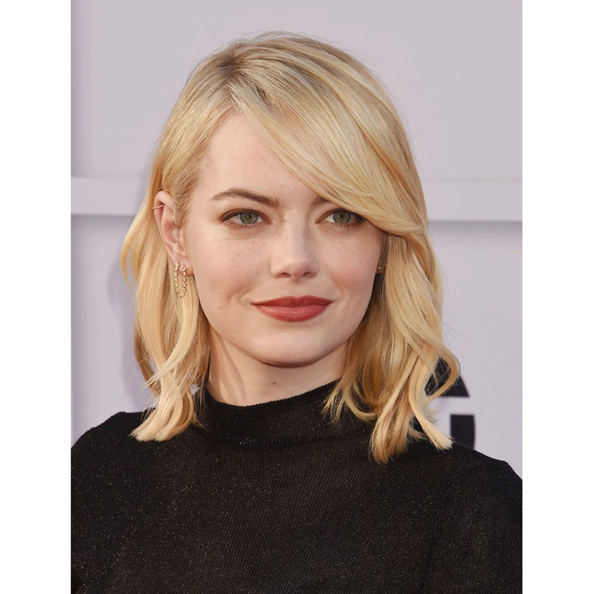 The 9 Best Haircuts For Round Faces According To Stylists Hair