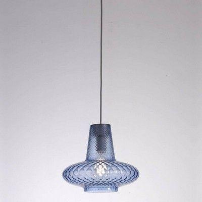 Giulietta lampadari e lampade a sospensione in vetro