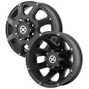 Atx Series Ax189 Ledge Dually T Custom Truck Parts Dodge Ram 3500 Wheel And Tire Packages