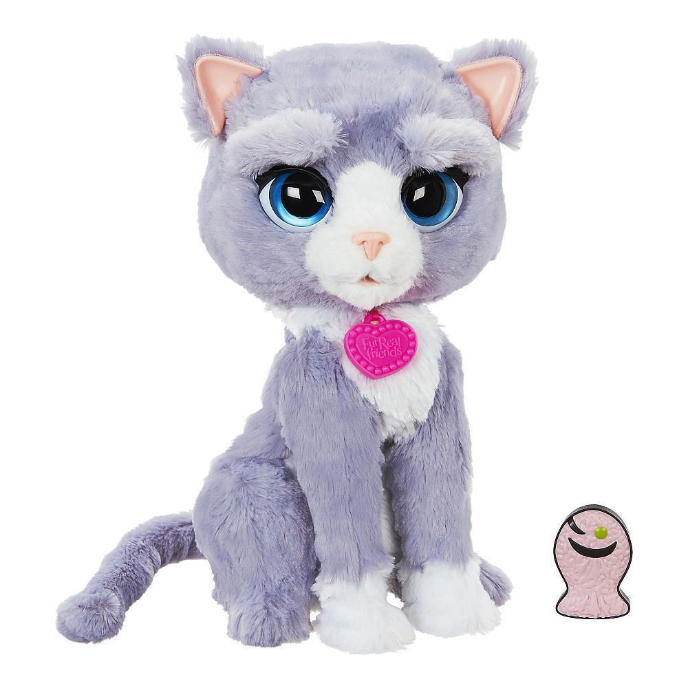 Overstock Com Online Shopping Bedding Furniture Electronics Jewelry Clothing More Fur Real Friends Cat Toys Interactive Cat Toys