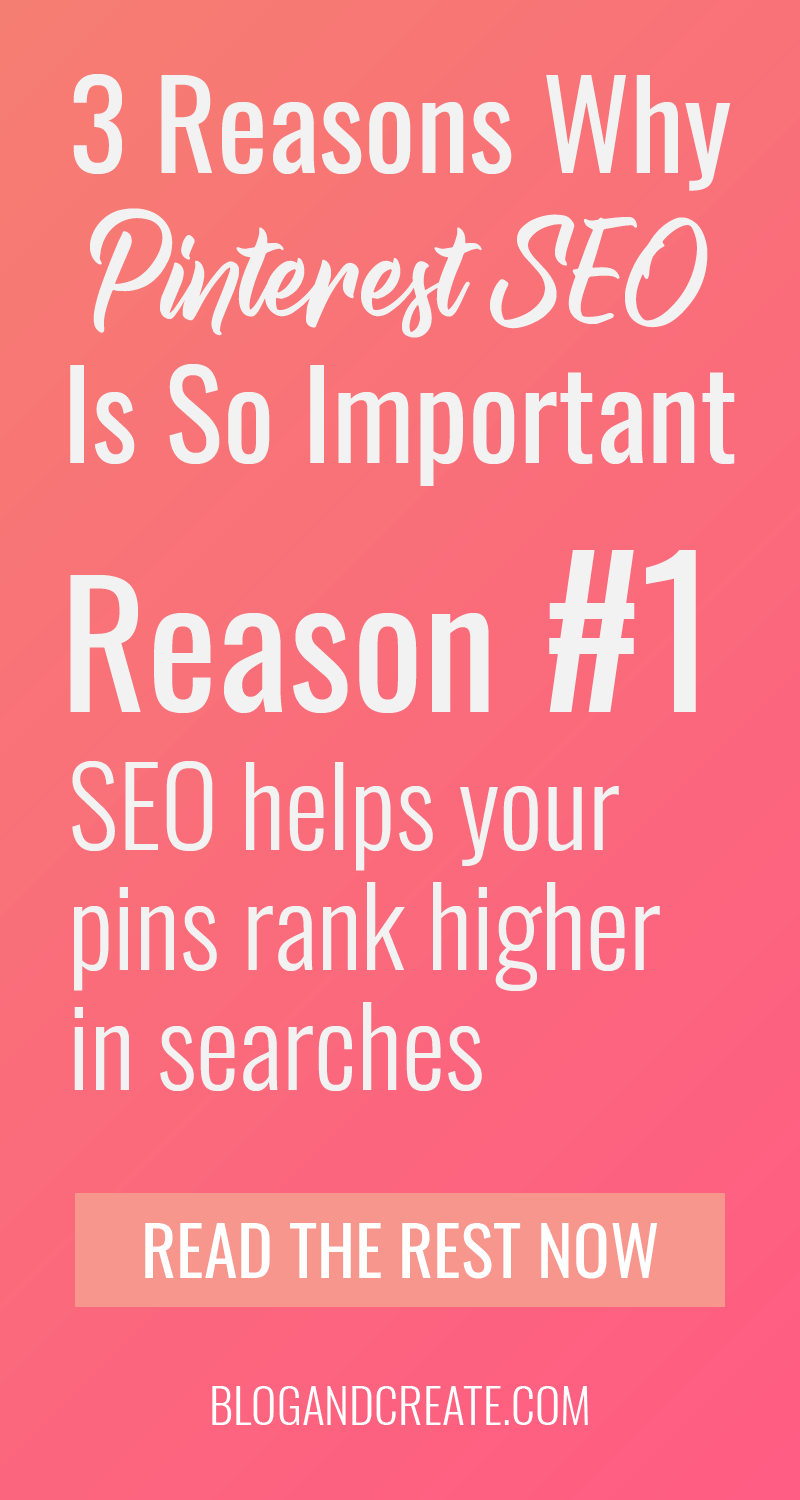 Pinterest SEO What it is and why descriptions are as