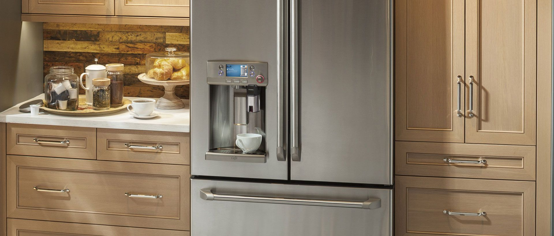 When a counter depth refrigerator is the best fit consumer reports
