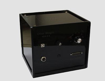 جهاز اوم ماجيك التصويري V3 Metal Detector Electronic Products Detector