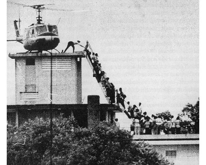Image result for fall of vietnam