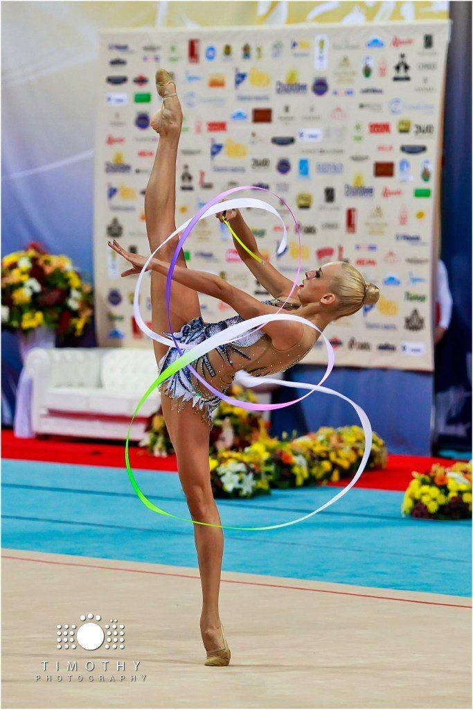 Yana Kudryavtseva (Russia), World Cup (Sofia) 2016