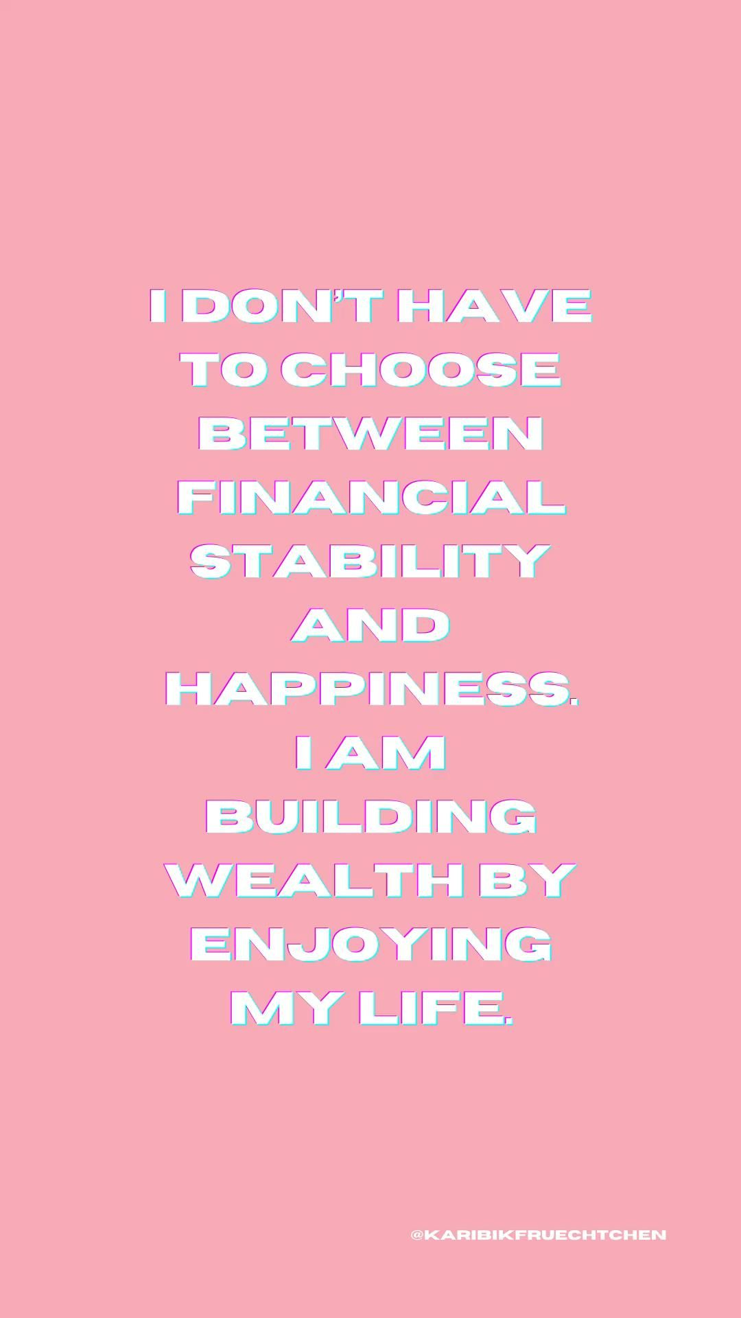Daily Positive Affirmations for Success and Growth