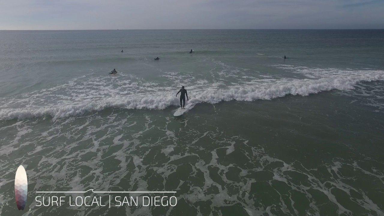 Surf Local San Diego Pb Tourmaline 12 13 16 Surfing Pacific Beach San Diego San Diego