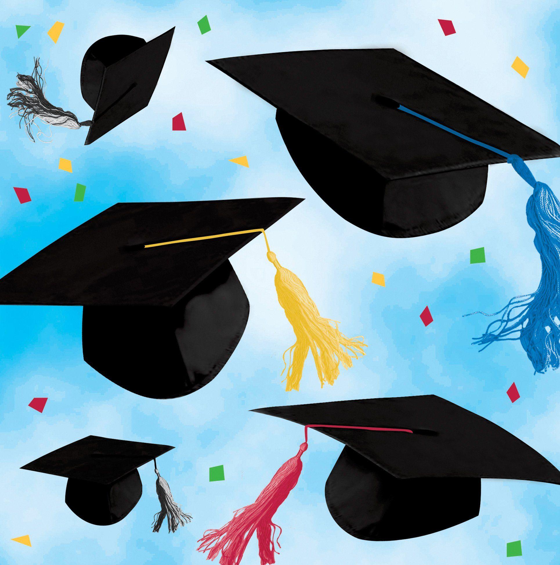 Поздравления и открытки с окончанием университета