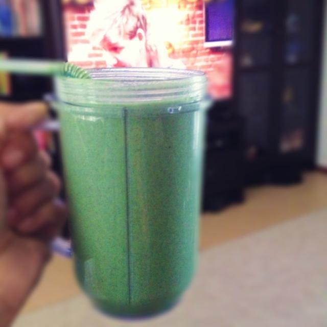 レシピとお料理がひらめくSnapDish - 13件のもぐもぐ - Greenberry Shakeology Blend by Anya Rawks