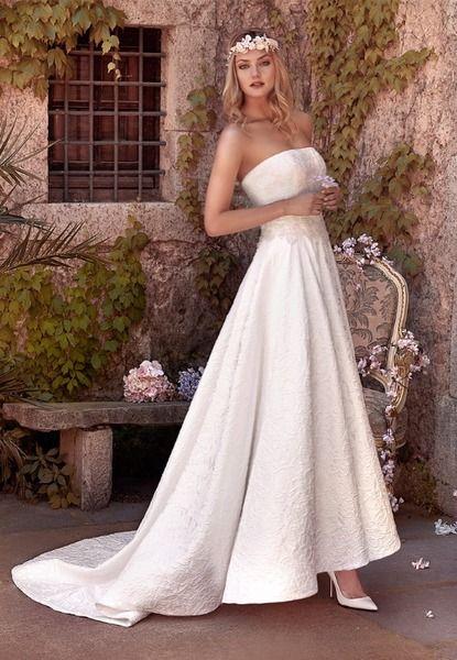 Vestidos de boda zamora