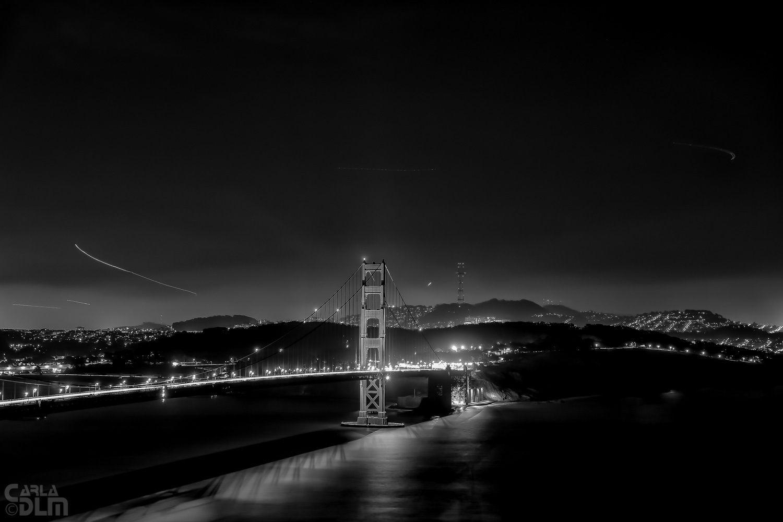 San Francisco B/W by Carla DLM on 500px