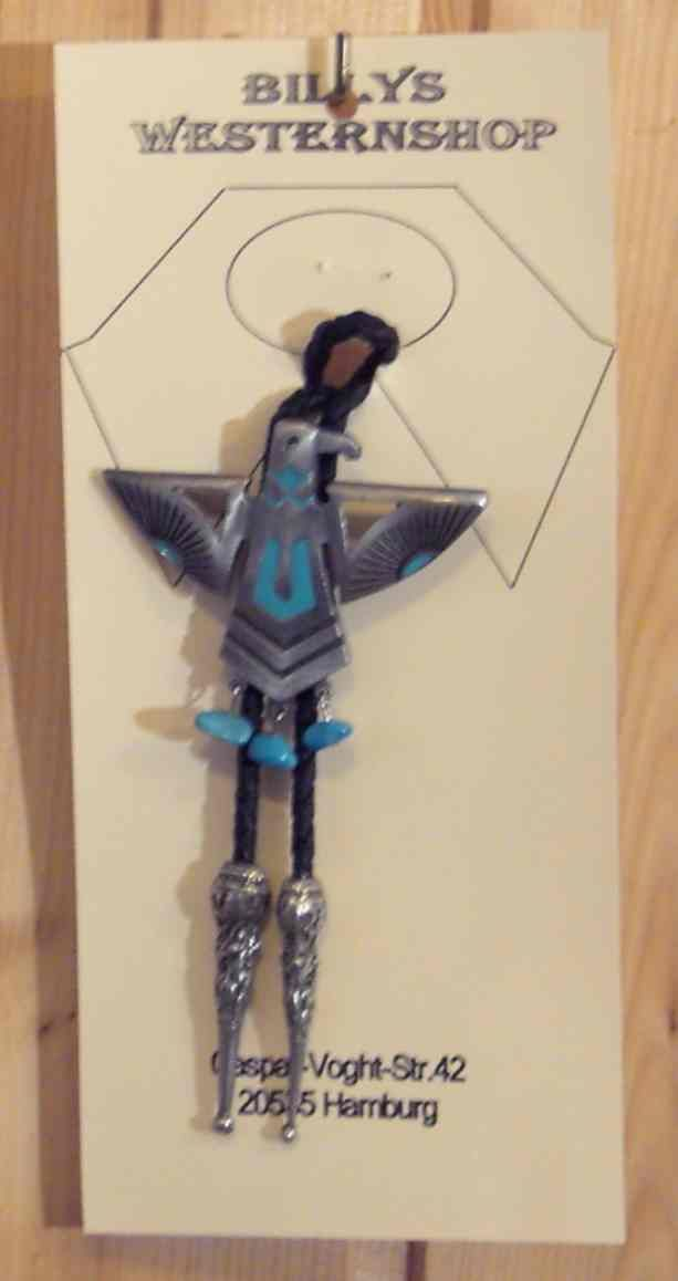 Bolotie Thunderbird