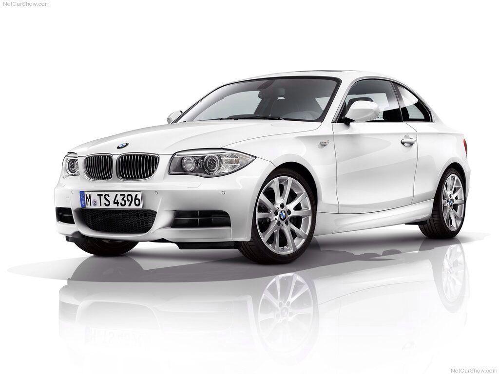 BMW 1-Series Coupe 2012 | 汽車 | Pinterest | BMW