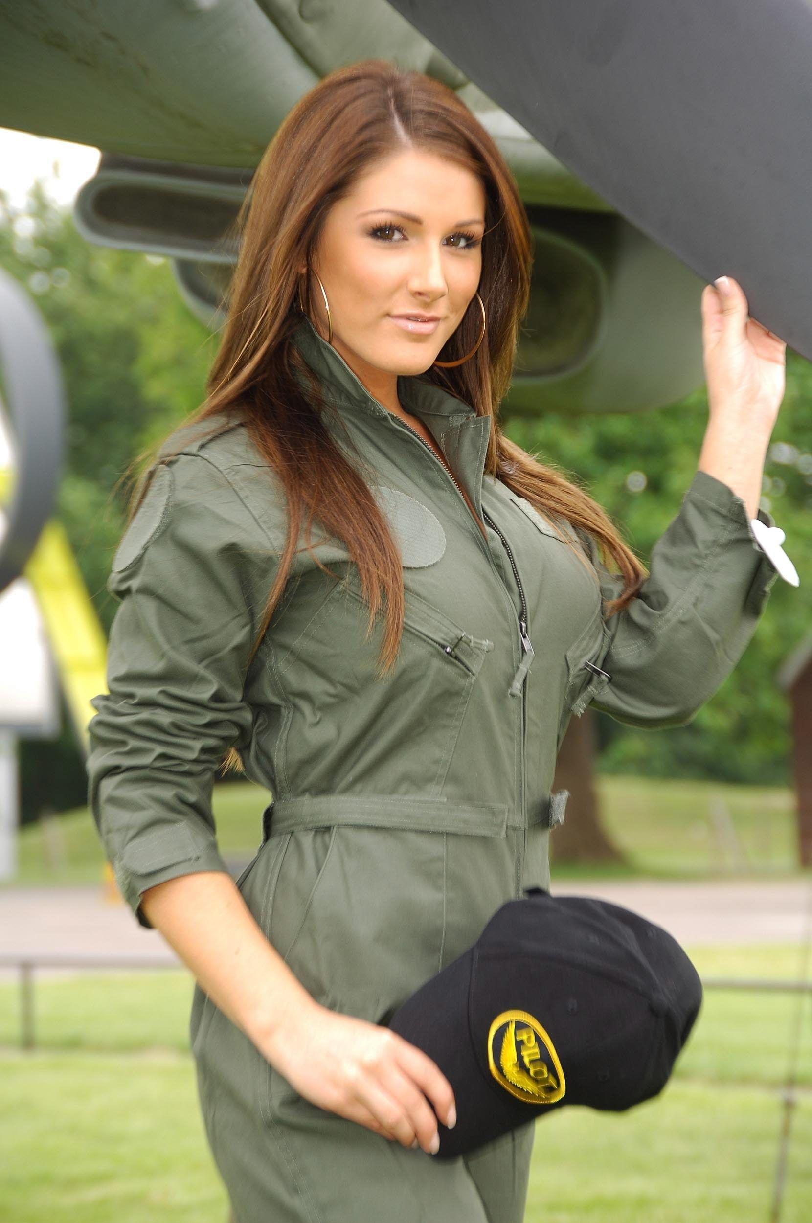 military women - Google-Suche | Military Women | Pinterest