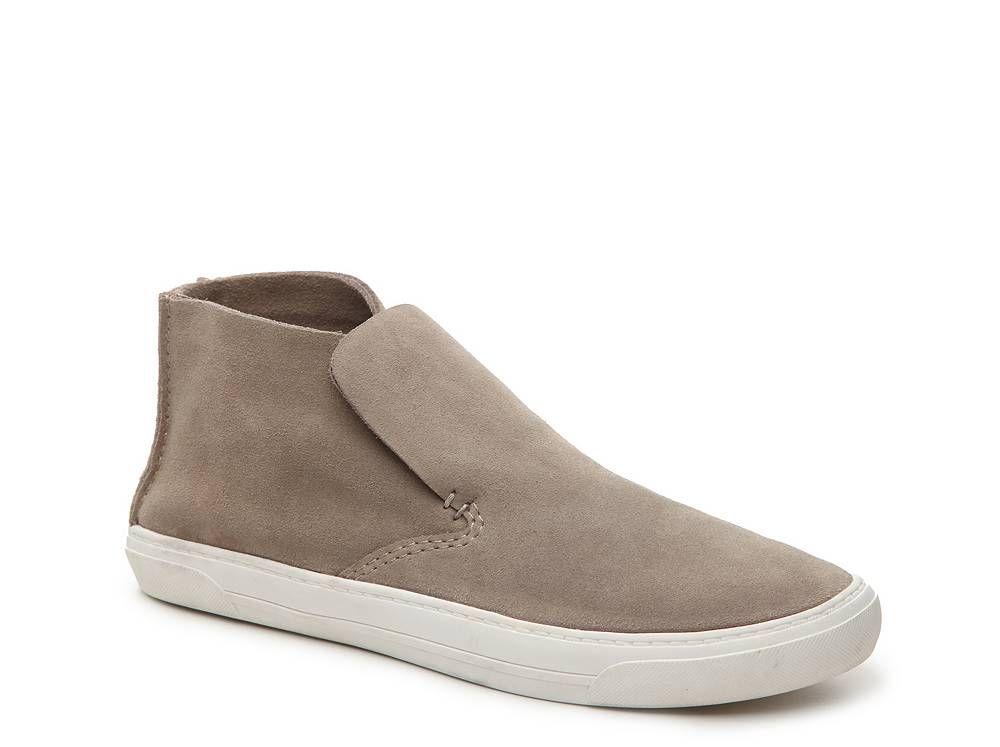 Dolce Vita Xandie Mid-Top Sneaker | Dsw