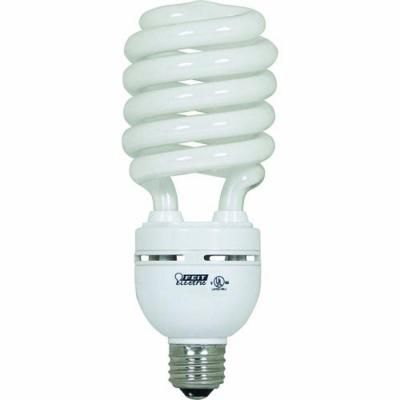 Feit Electric 150 Watt Equivalent Daylight A21 Spiral Cfl Light Bulb Esl40tn D Fluorescent Light Bulb Energy Saving Light Bulbs Bulb
