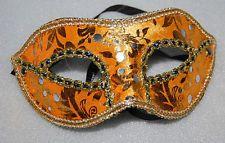 1pc Chic Venetian Party Masquerade Glitter fancy dress mask Man/Woman Masquerade