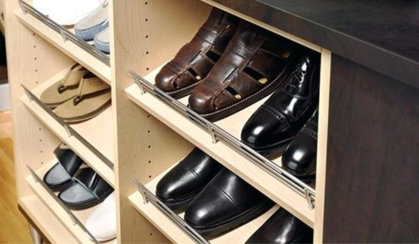 Pull Out Drawer Shoe Rack Slanted Shelves Shoe Fence Pull Out Drawer Shoe Rack Shoe Rack Shelves Bench With Shoe Storage