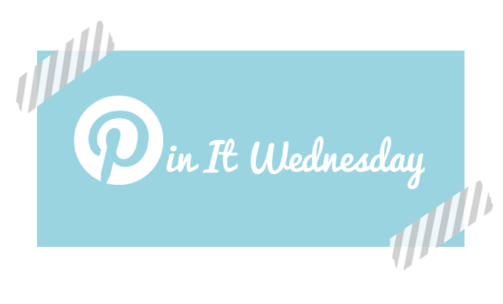 Link up your Pinterest Fav's here!