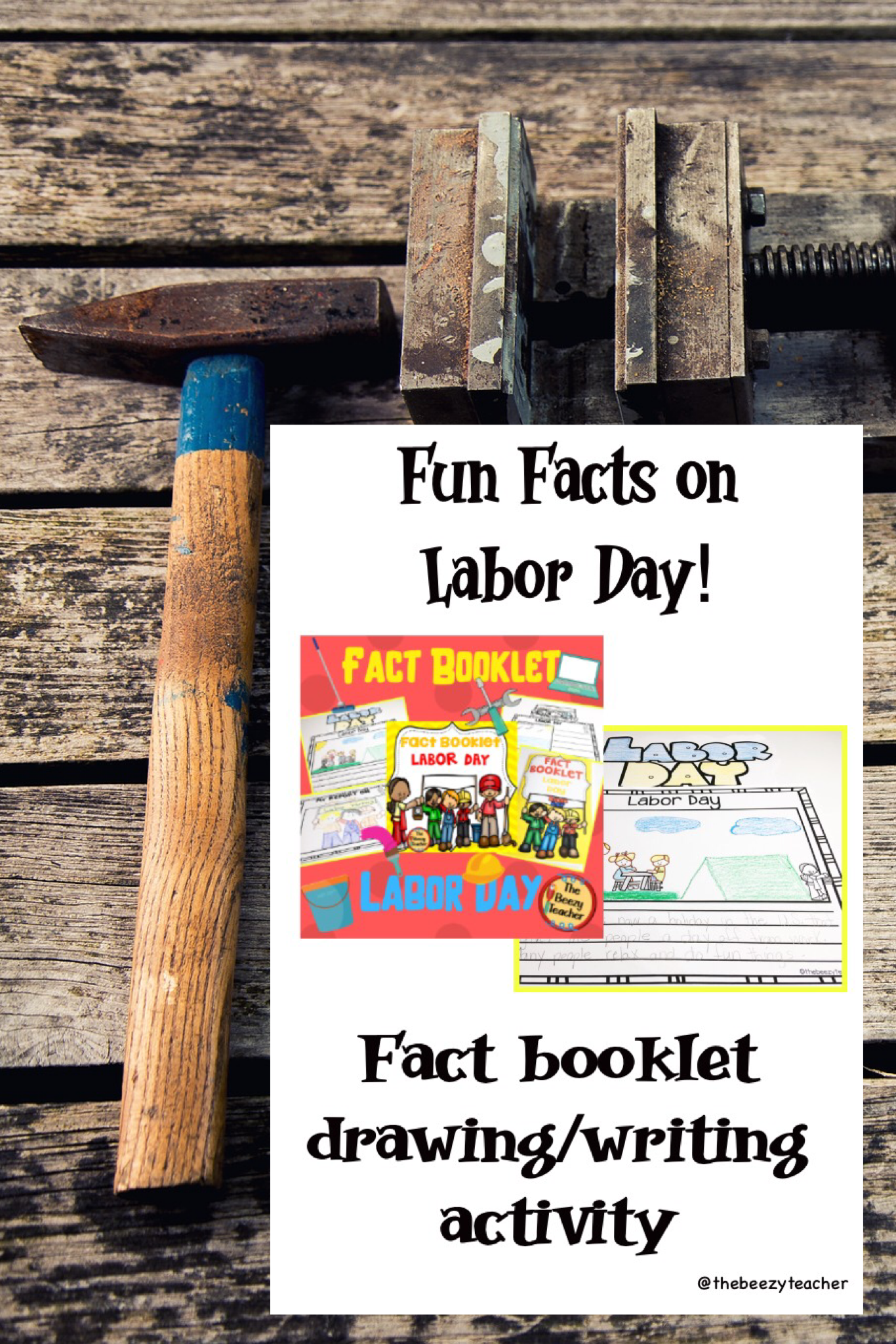Labor Day Fact Booklet