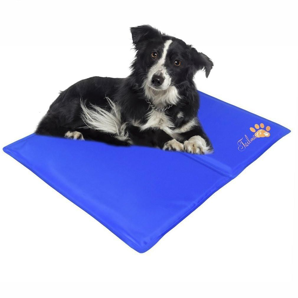 Pet Cooling Mat Pad Cover For Cats and Dogs with Nontoxic