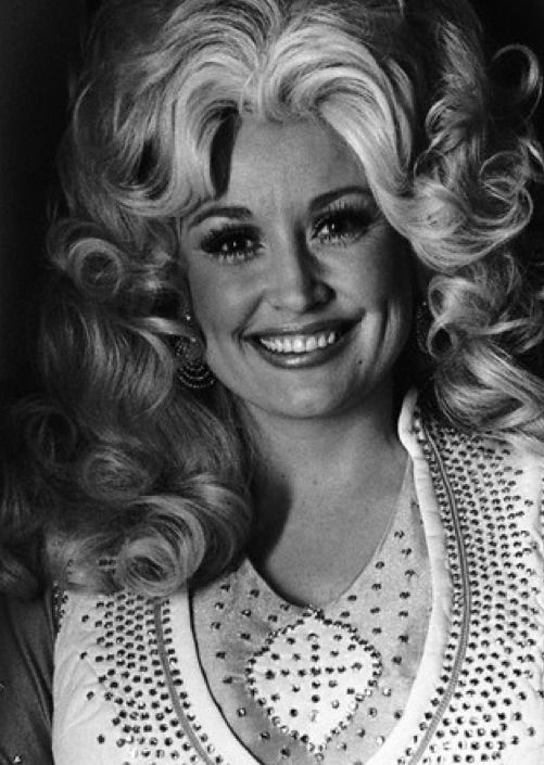 The Dolly Parton Scrapbook (Posts tagged vintage)