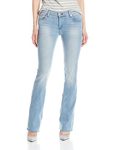 e862eb5ca True Religion Womens Becca Mid Rise Bootcut Jeans Casual Nu Drifter 26      You can get additional details at the image link.
