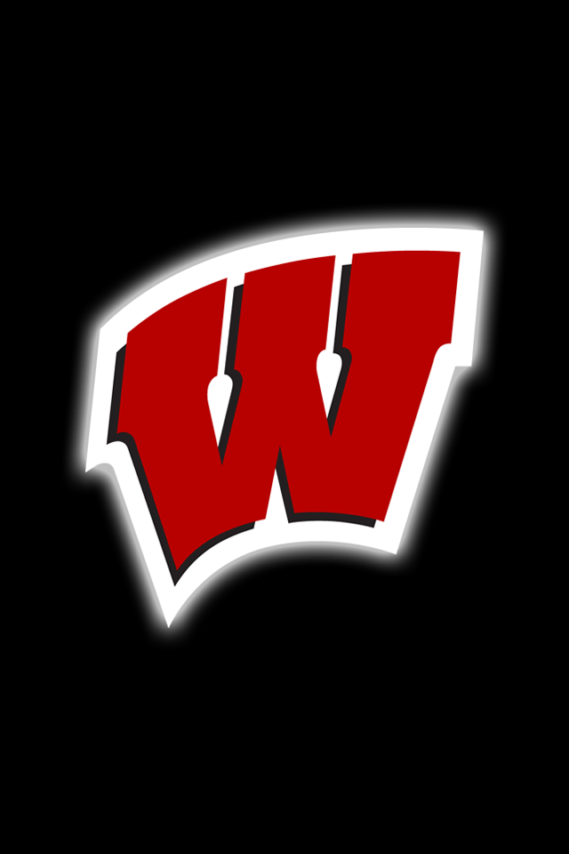 Wisconsin_iPhone_1.png (320×480) Wisconsin Badgers Football, Football Fans, Packers