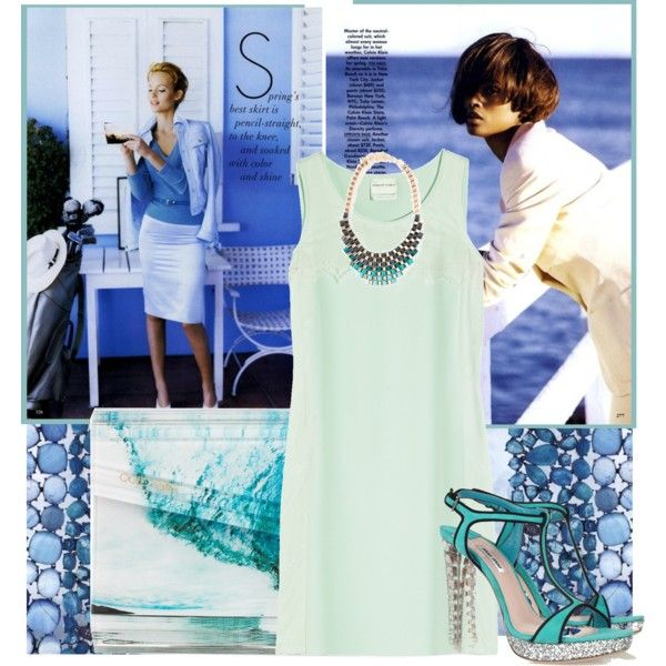 """""""Fresh"""" by adriana-adrielle on Polyvore"""