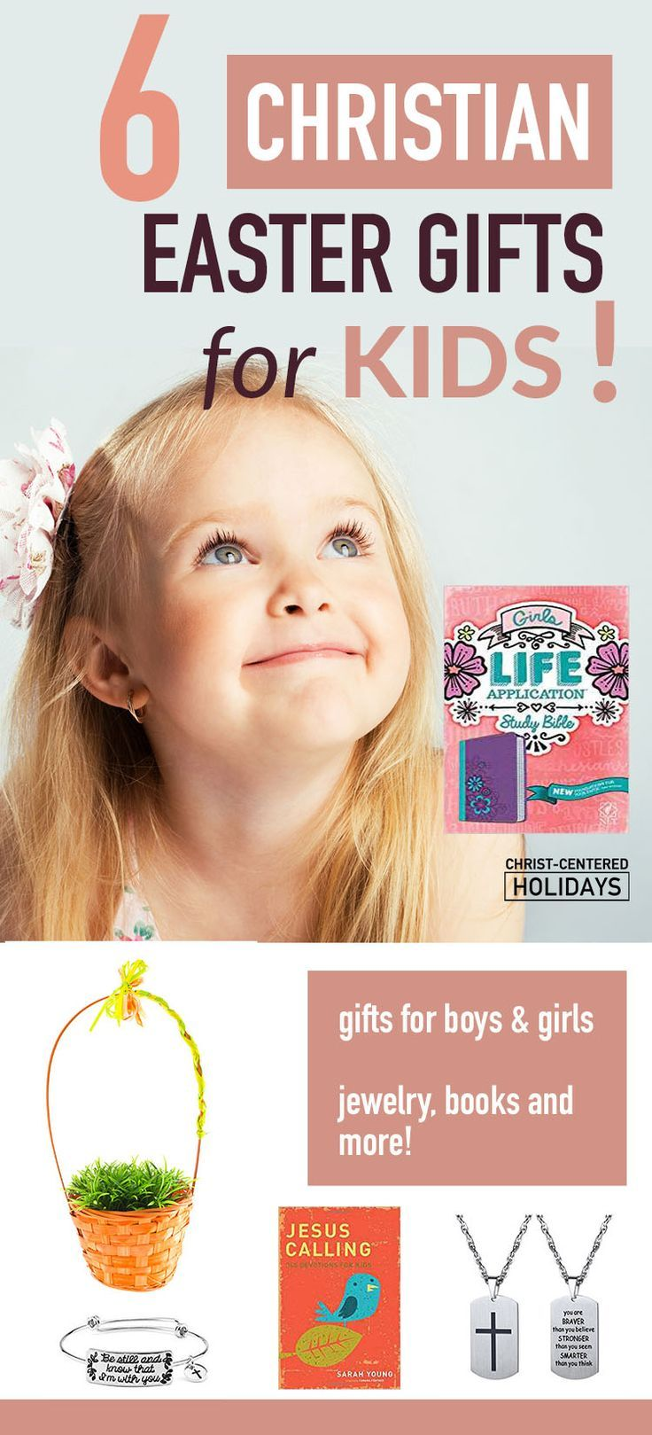6 favorite christian easter gifts for kids christian easter 6 favorite christian easter gifts for kids christian easter easter baskets and easter negle Gallery
