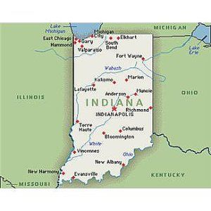 Homeschooling Laws In Indiana One Of The Easiest States To