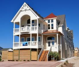 KD24 Best of My Love. Oceanfront. 14 bedrooms, Pool, Hot Tub, Rec Room. Brand new in 2014. #outerbanksoceanfront Beds made, bath towels provided.