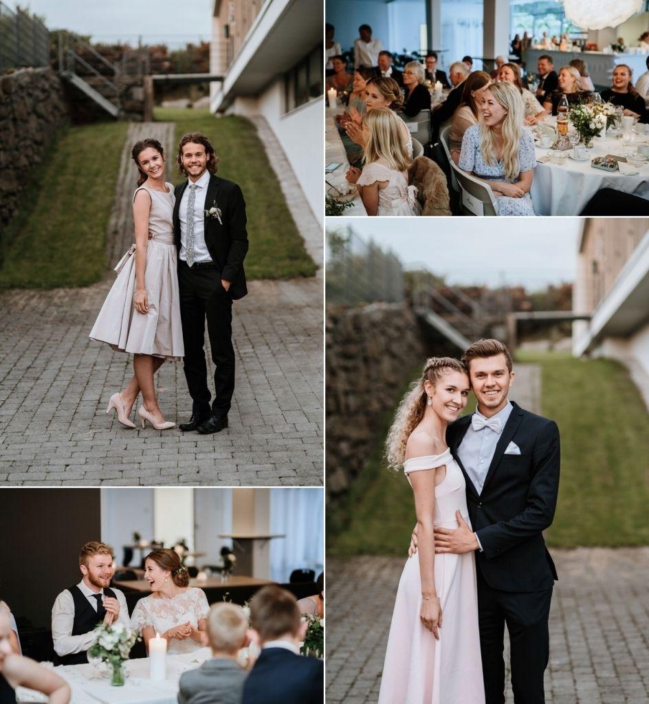 Norwegian Wedding Traditions Best Moment Norwegian Wedding