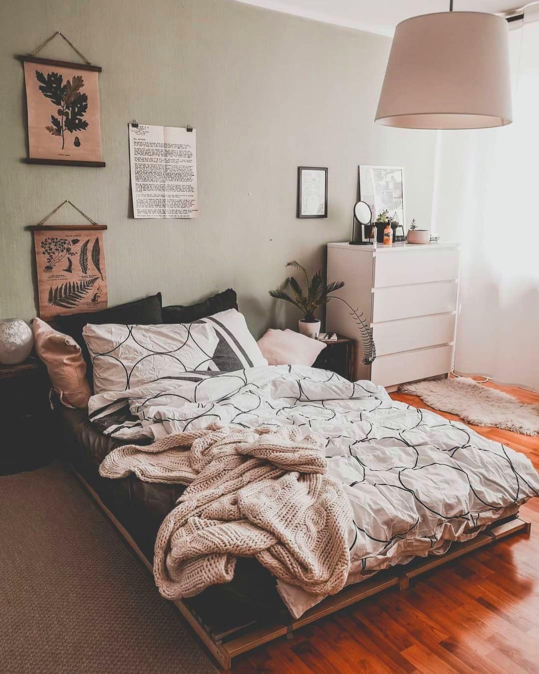 58 Inspiring Modern Bedroom Design Ideas Luxury Bedroom Inspiration Home Decor Bedroom Design Bedroom decor essential ideas