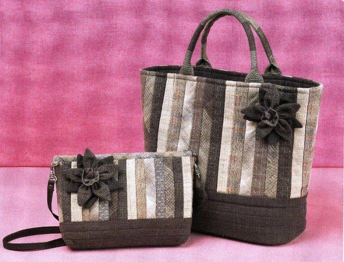 23760148013b Лоскутное шитье сумки своими руками выкройки: в стиле пэчворк, фото и мастер -класс из кожи