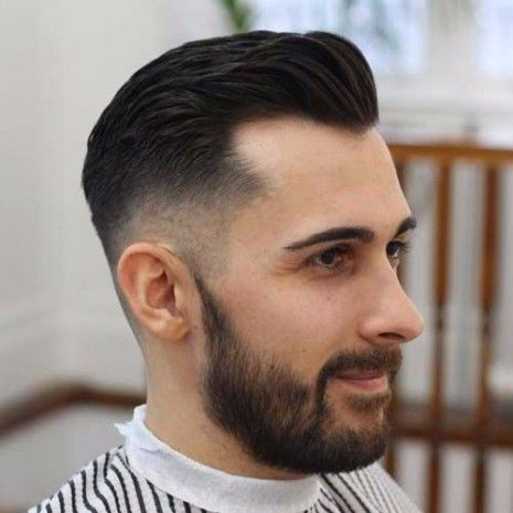 40 Hairstyles For Men In Their 40s My Style Pinterest