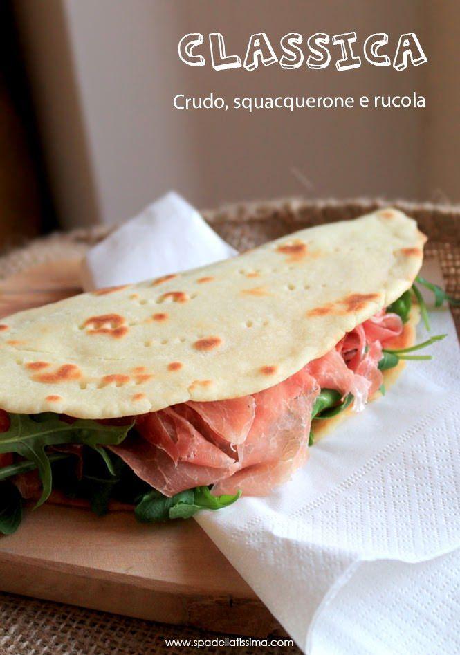 Photo of Gluten-free Piadina from Romagna – Spadellatissima