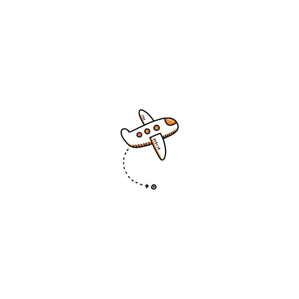 Girl Art Drawing Beautiful Minimalism Mini Pencil Cute Oneline Line Cute Little Drawings Instagram Highlight Icons Cute Drawings