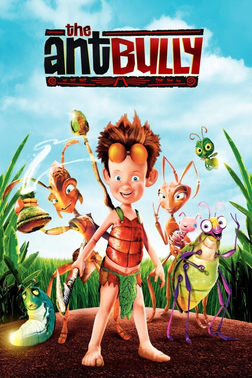 click image to watch The Ant Bully (2006) (With images