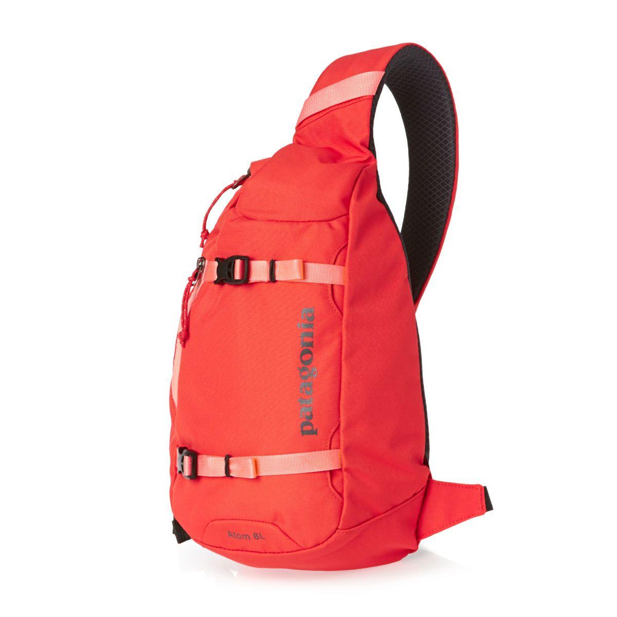 Patagonia Bags - Patagonia Atom Sling Bag - Turkish Red